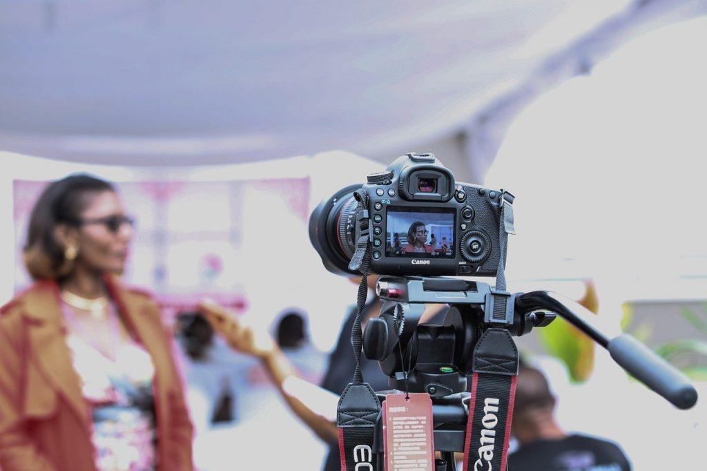 相機種類介紹